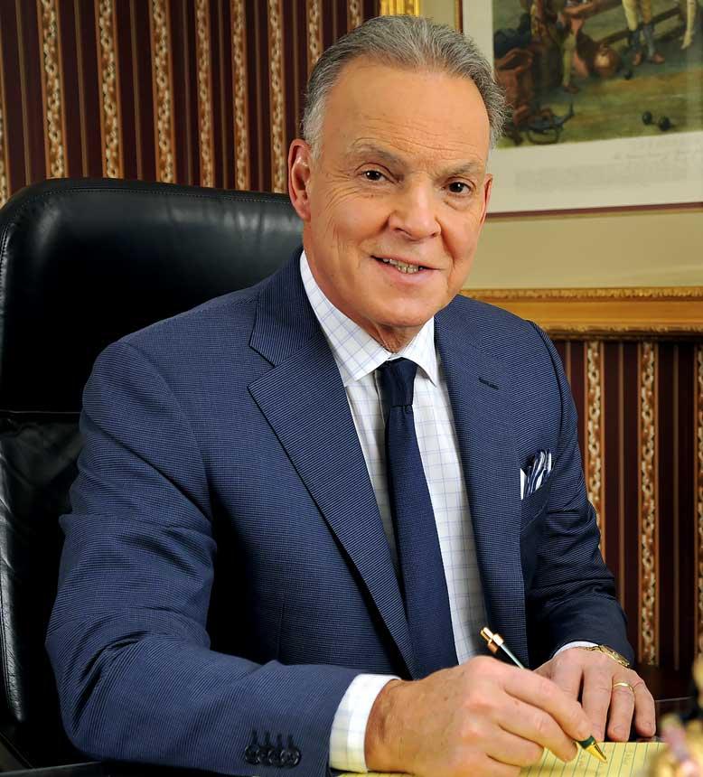 William Anzalone | Anzalone Law Offices