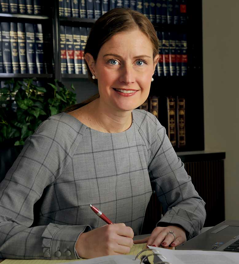 Jane Smedley Anzalone | Anzalone Law Offices