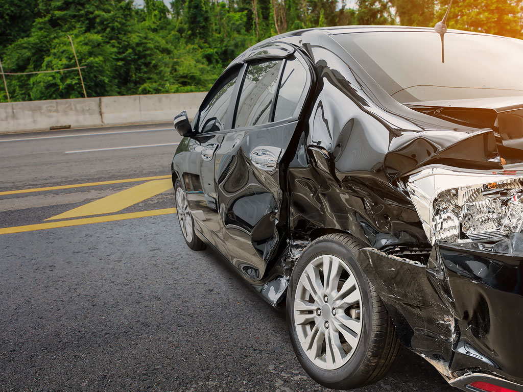 Automobile Accident | Anzalone Law Offices