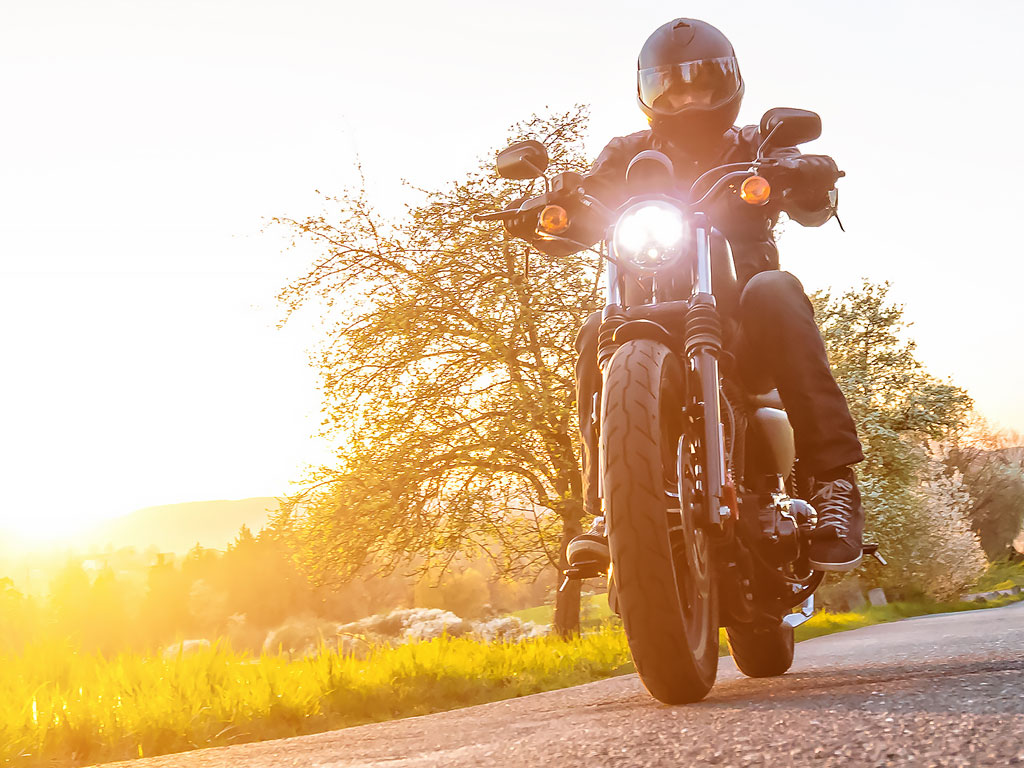 Motorcycle Accident | Anzalone Law Offices