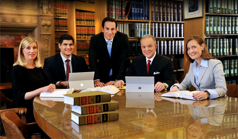 Our team | Anzalone Law Offices