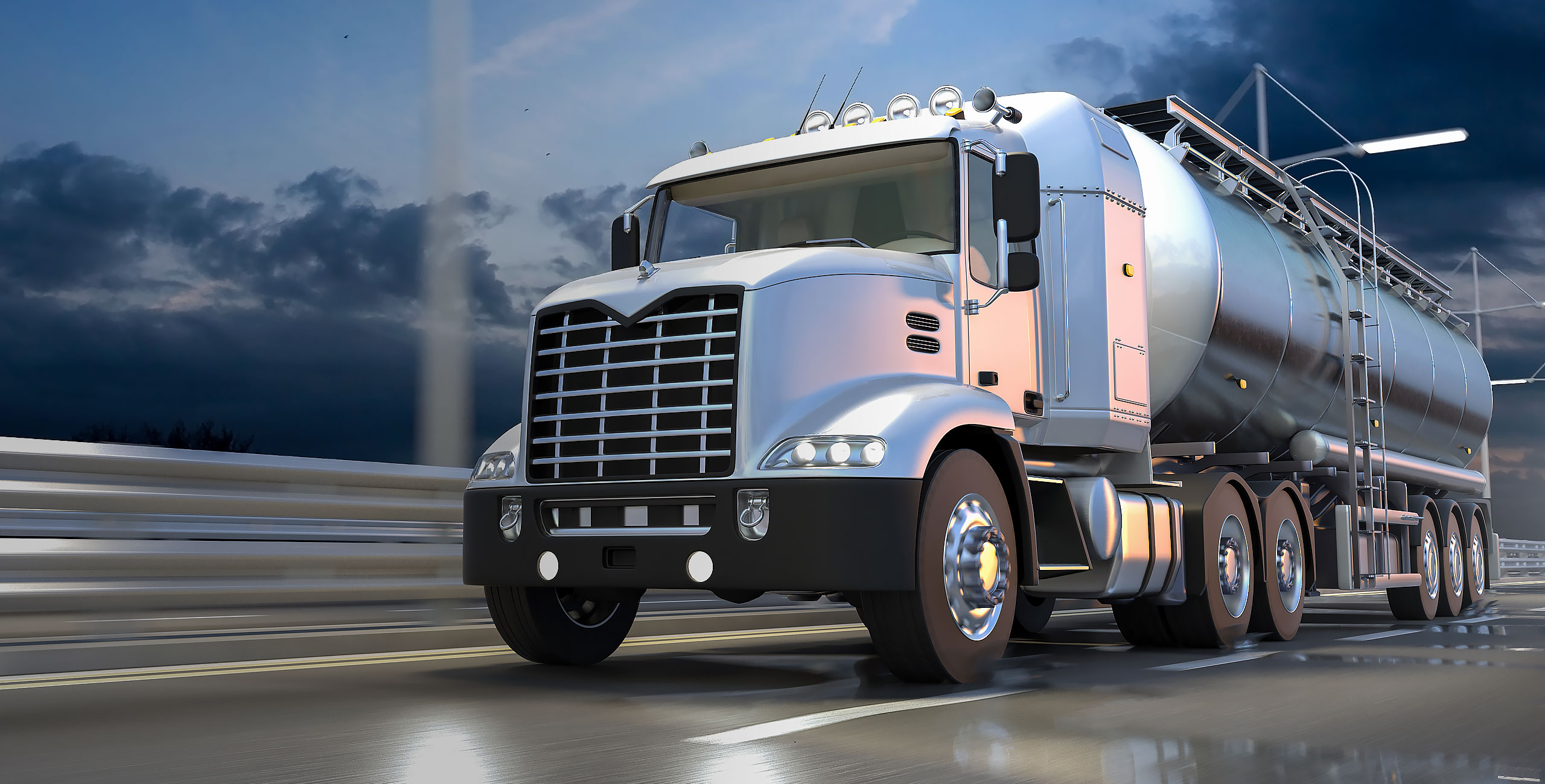 Tractor Trailer Accident | Anzalone Law Offices