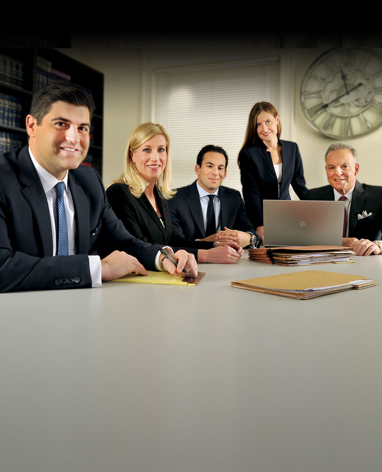 Our Team Videos | Anzalone Law Offices